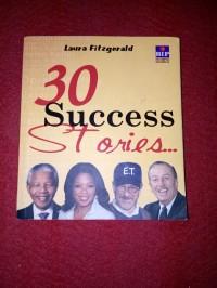 Buku 30 success stories - laura fitzgerald