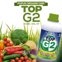 TOP G2 HWI (PUPUK ORGANIK HWI)
