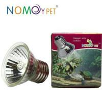 25w Nomoy Ped Halogen Reptile UVA UVB 3.0
