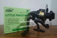 harga Reel exori little peace 750 Tokopedia.com