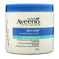 Aveeno Skin Relief Moisture Repair Cream 311gr / 11oz