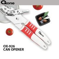 Oxone Can Opener OX-926/ Alat Pembuka Kaleng Ox926