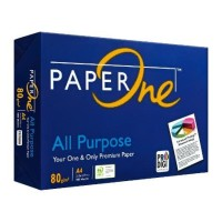 Kertas HVS Paper One A4 - 80 gr