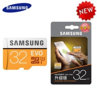 harga Samsung evo 32gb microsdhc c10 uhs-1 max read speed 95mbps non adapter Tokopedia.com