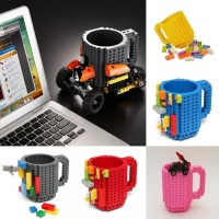Gelas Lego /Mug Lego /mug kreasi