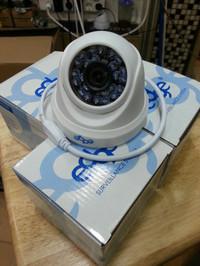 KAMERA CCTV EDGE INDOOR 2MP/1080p FULL HD