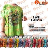 Kaos Baju Barong Gables Bali Oleh Oleh Khas Bali