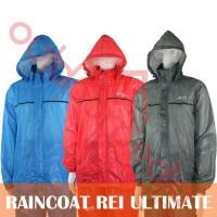 Jas Hujan Rei Ultimate Raincoat