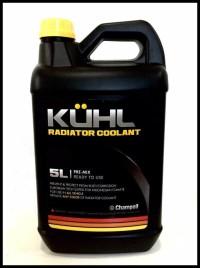 Stok Baru - Kuhl Radiator Coolant / Air Radiator