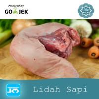LIDAH SAPI, UNTUK SATE SANGAT LEZAT !!!