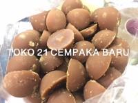 Gula Merah 250g Gula Jawa Cetak 250 g gr Kelapa Murni Asli Murah Hitam