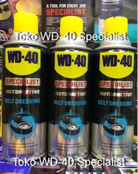 WD 40 Belt Dressing / WD40 Belt Dressing