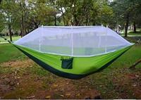 hammock/ayunan kelambu