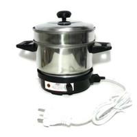 Panci Electric Multi Cooker Maspion MEG-2750