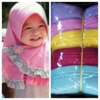 jilbab bergo anak bayi