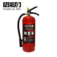 apar NERO 3 KG - tabung pemadam kebakaran murah - alat pemadam api