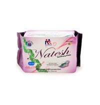 Pembalut herbal Natesh night