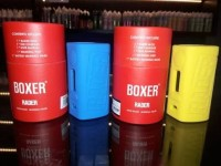 MURAH HUGO BOXER RADER 211Watt | AUTHETIC | MOD | VAPE