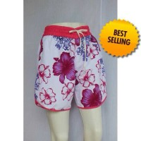 Celana pantai - celana bali - Celana pendek wanita - celana santai
