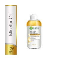 GARNIER Micellar Water Biphase Oil Infused 125ml
