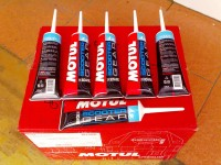 MOTUL  SCOOTER GEAR 80W90-120ml-GL-4-OLI CVT MOTOR MATIC - ORIGINALE