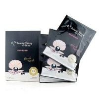 My Beauty Diary Black Pearl - Brightening Mask (mask sheet)