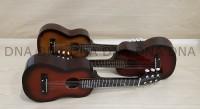 Gitar Mini Acoustic 6 Strings / Ukulele / Gitar Kecil 6 senar