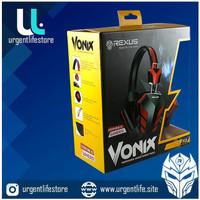 Headset / Headphone Gaming Rexus F22 Murah 100% Original