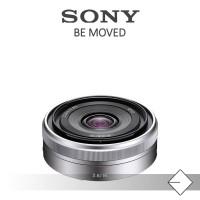Lensa Sony E 16mm F2.8 - E-Mount 16mm - SEL 16mm