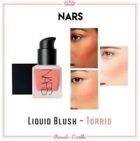 NARS LIQUID BLUSH - TORRID