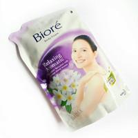 Biore Body Foam Relaxing Aromatic Sabun Cair 450 ml