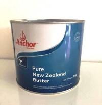 ANCHOR PURE BUTTER MENTEGA 2kg