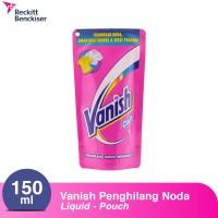 Vanish Liquid 150ml Pouch