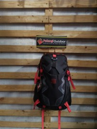Backpack/Tas Ransel/Daypack/ Semi Carrier AVTECH chalk 30L