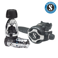 Scubapro Regulator MK25 EVO S620 Ti Scuba Diving (Yoke)