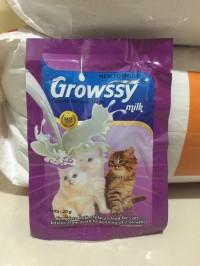 Susu kucing Growssy 20gr