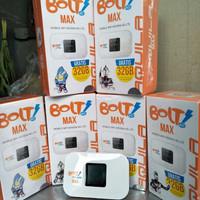 Modem Bolt aquila MAX + perdana Kouta 32GB 100% BARU