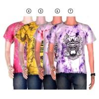 kaos batik murah kaos pantai barong bali 2