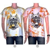 kaos batik murah kaos pantai barong bali 5