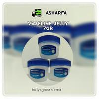 Vaseline Petroleum Jelly Original 7gr