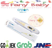 harga Crown babycare thermometer digital Tokopedia.com