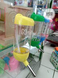 botol minum hamster tempel botol minum aquarium tempat minum aquarium