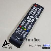 Remote TV Universal VISERO VIO-1186