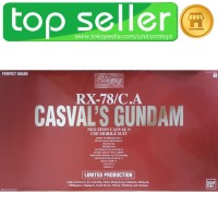 PG RX CASVAL LIMITED