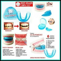PERAPIH GIGI  BEHEL ( TEETH TOOTH TRAINER ALIGNMENT)