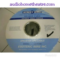 harga Kabel speaker home theater stereo esoteric street wire 12 awg Tokopedia.com