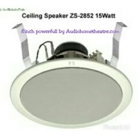 harga Toa speaker ceiling 8inch for music/home theater suround atmos Tokopedia.com