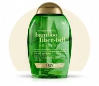 Organix OGX Strenght & Body + Bamboo Fiber-Full Shampoo 385ml