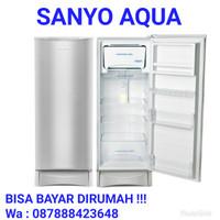 Kulkas 1 Pintu Sanyo AQUA 190