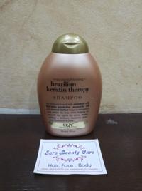 Shampo / Conditioner Organix Brazillian Keratin Therapy / Shampo Ogx